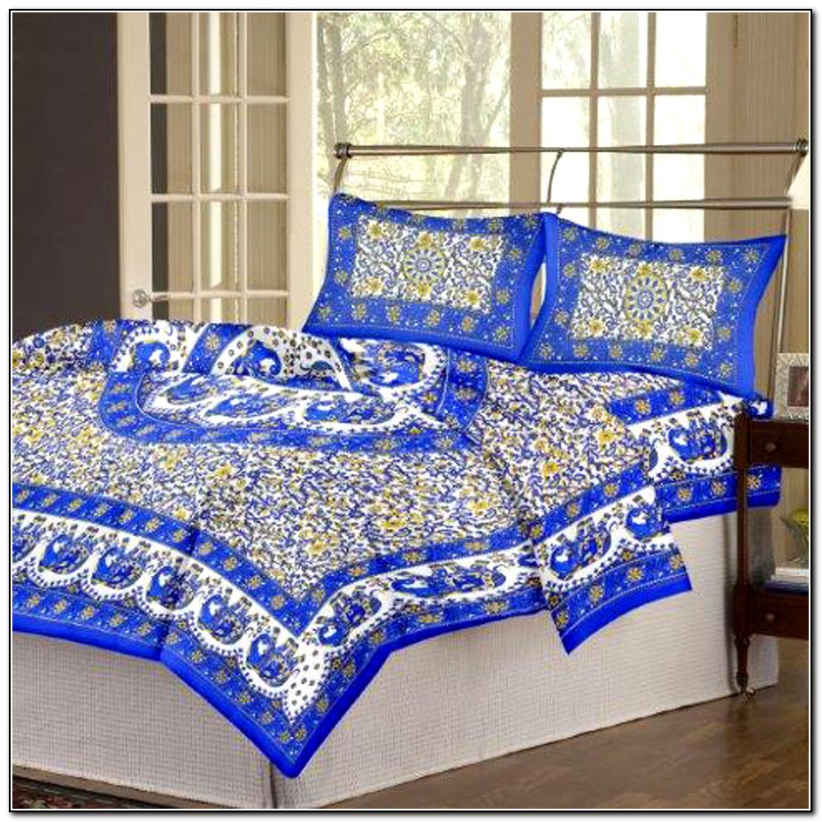 Bed Sheet Sets Online