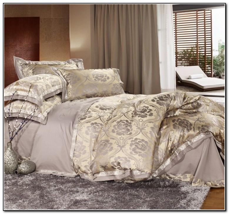 Bed Sheet Sets Queen