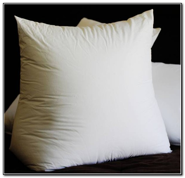 Bed Wedge Pillow Case