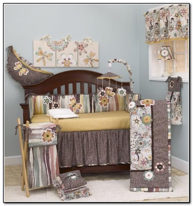 Bedding For Girls Crib