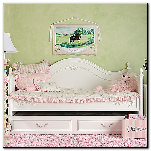 Bedding For Girls Daybed