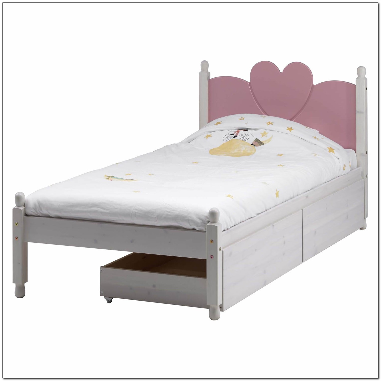 Beds With Drawers Uk
