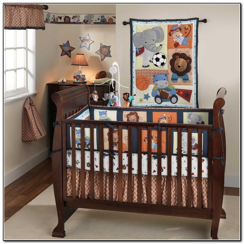 Boy Crib Bedding Sets Cheap