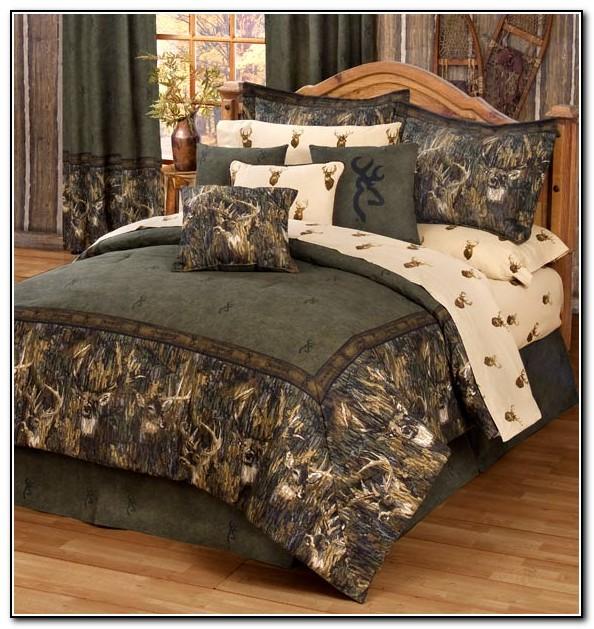 Camo Bed Sets Canada