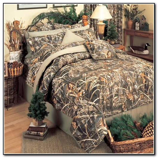 Camo Bed Sets Cheap