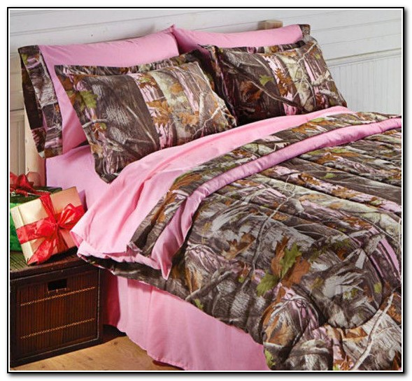 Camo Bedding Sets Queen Size
