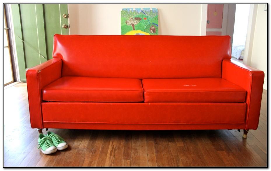 Castro Convertible Sofa Bed