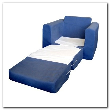 Chair Bed Sleeper Target