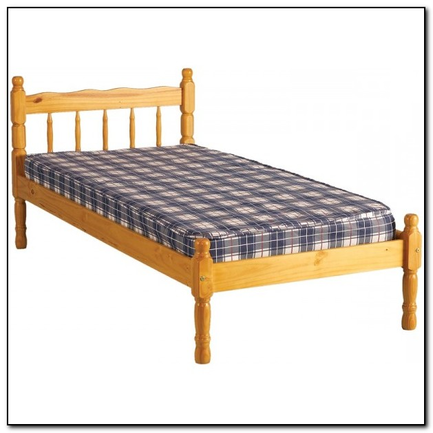Cheap Low Bed Frames