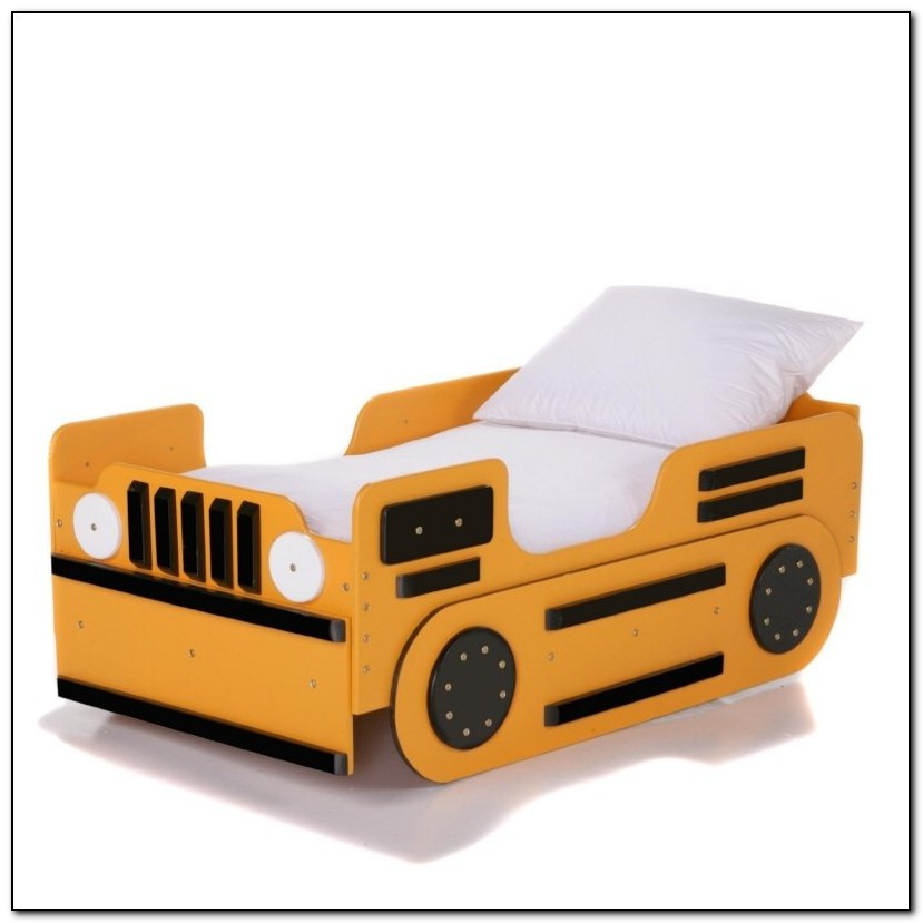 Cheap Toddler Beds For Boys