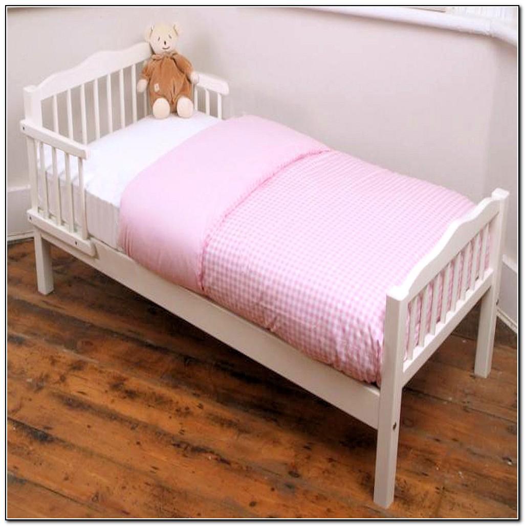 Cheap Toddler Beds With Mattress