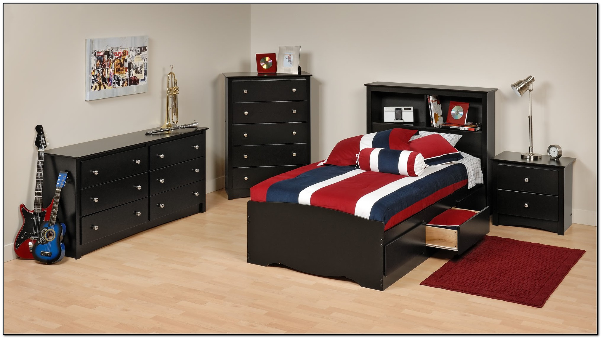 Cheap Twin Beds Sets