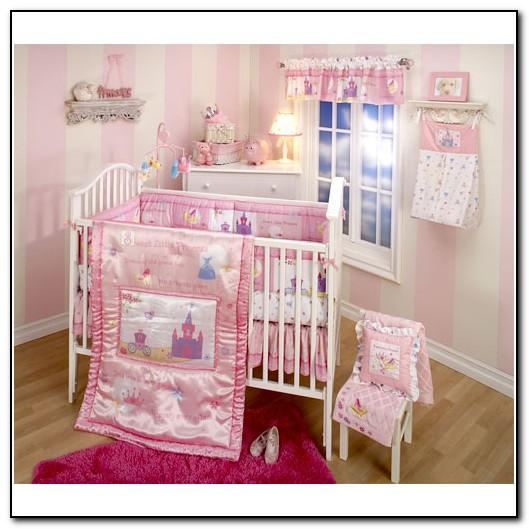 Disney Baby Crib Bedding Sets