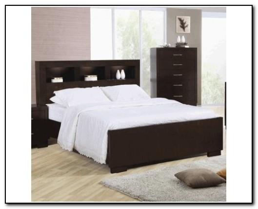 Eastern King Bed Frame