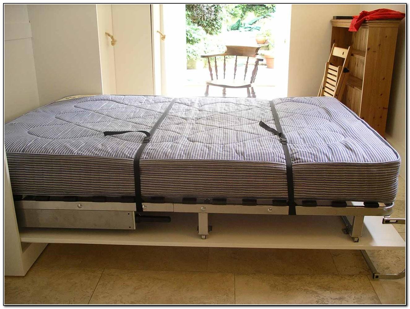 Fold Away Bed Uk