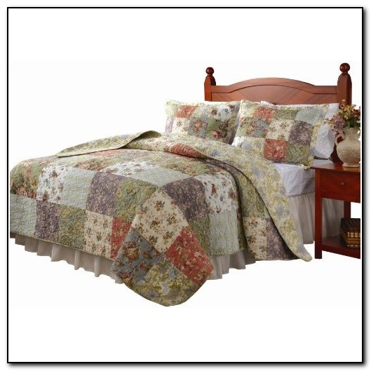 French Country Bedding King