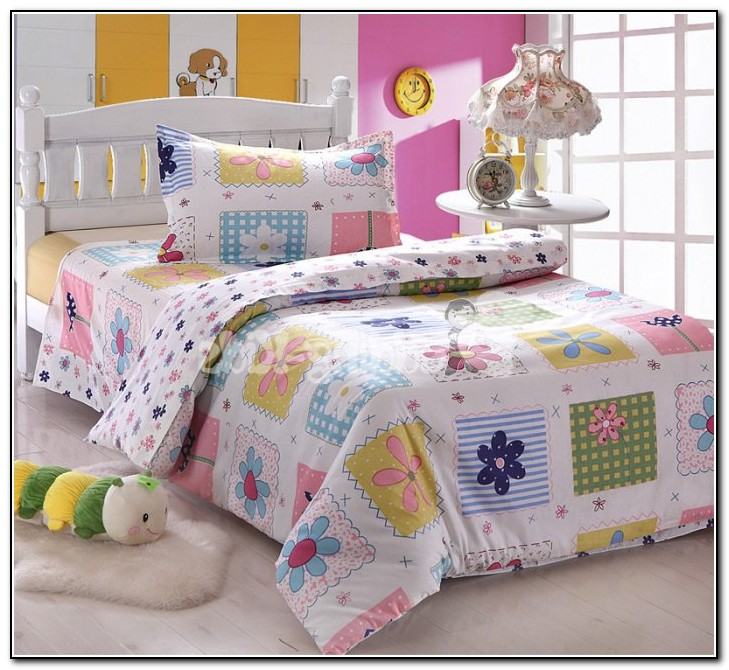 Girls Twin Bedding Canada