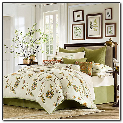 Harbor House Bedding Comforter Sets