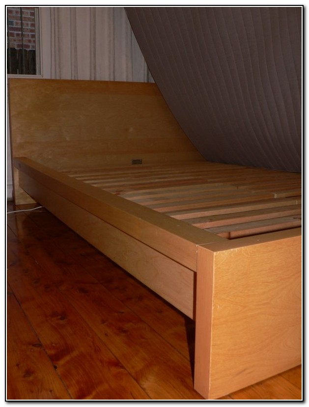 Ikea Bed Slats Queen