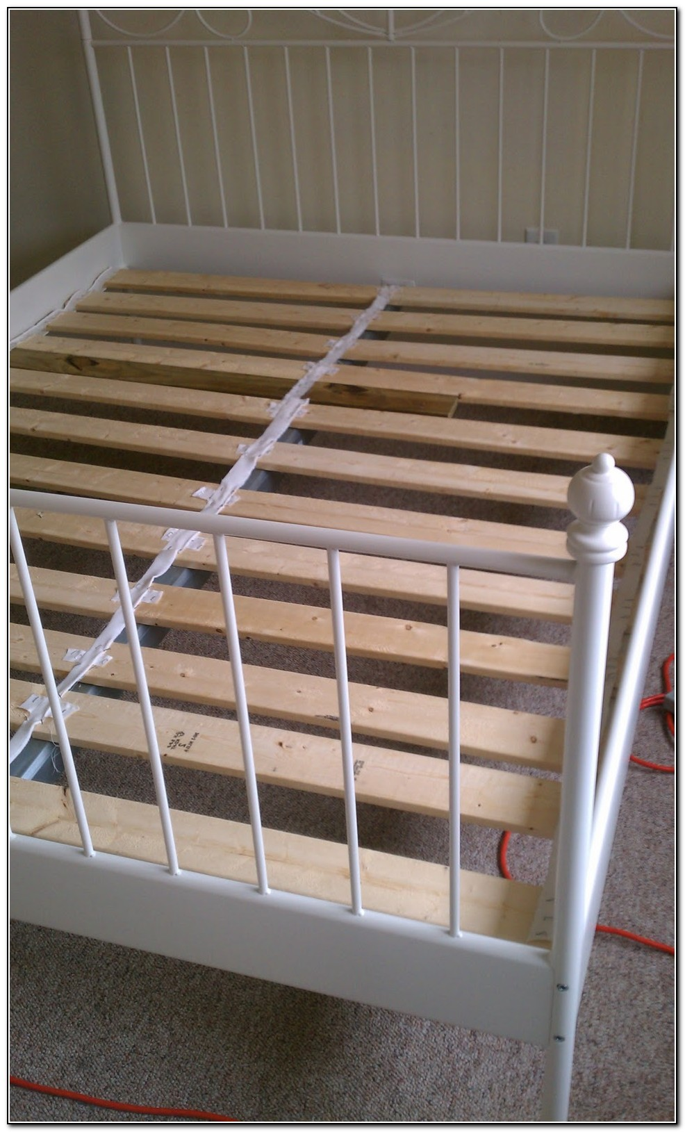 Ikea Bed Slats Slipping