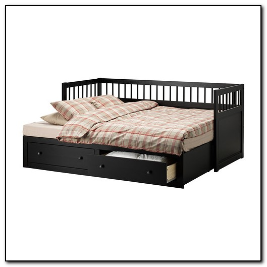 Ikea Trundle Bed Mattress