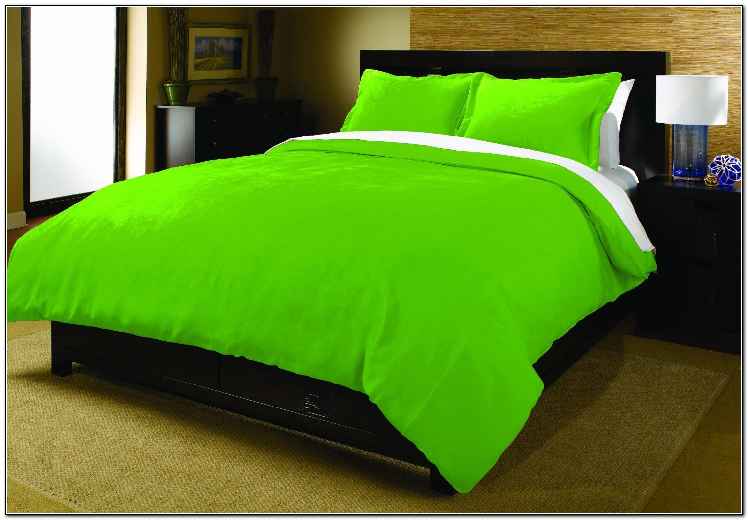 Lime Green Bedding Sets