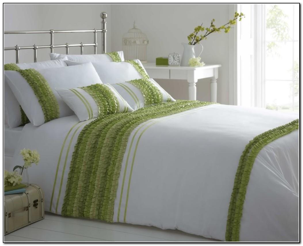 Lime Green Bedding Uk