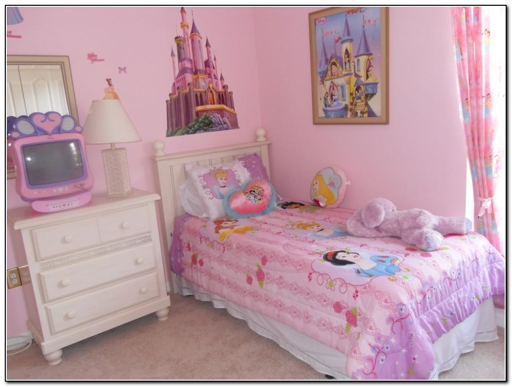 Little Girl Bedroom Ideas Pictures