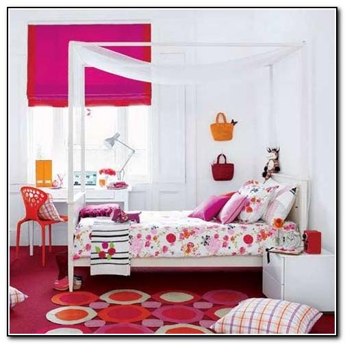 Little Girl Bedroom Ideas Pinterest