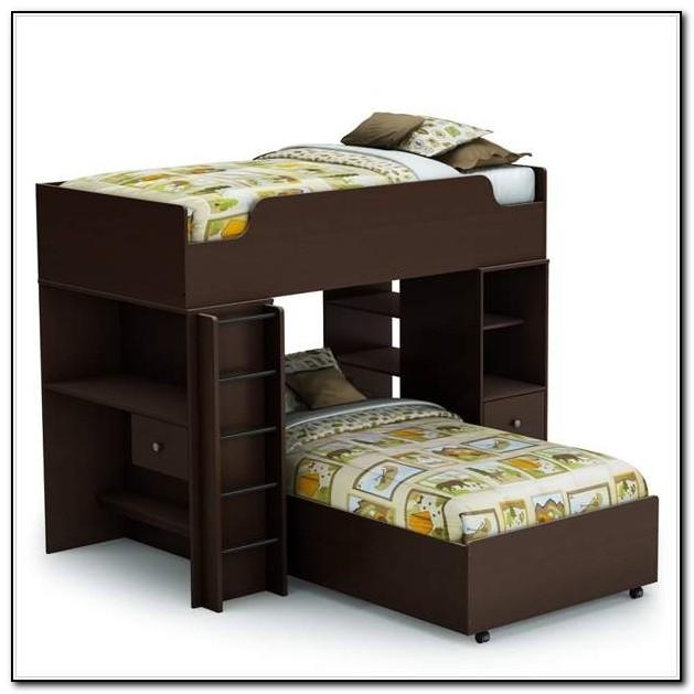 Modern Bunk Beds Canada