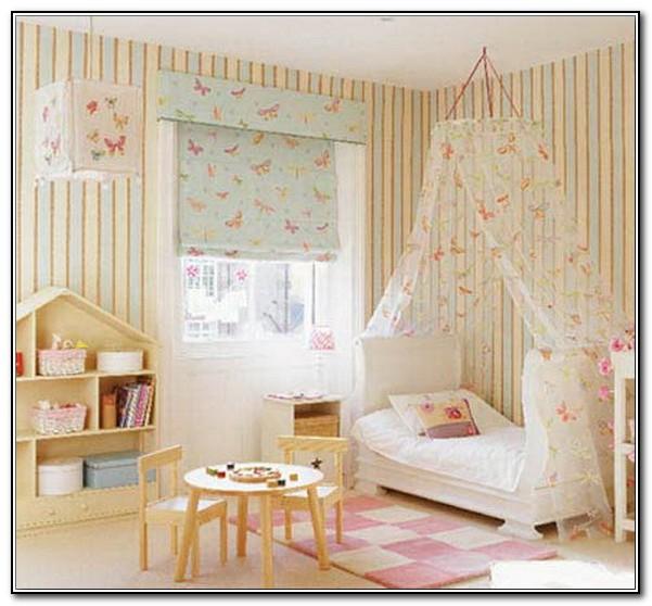 Modern Little Girl Bedroom Ideas