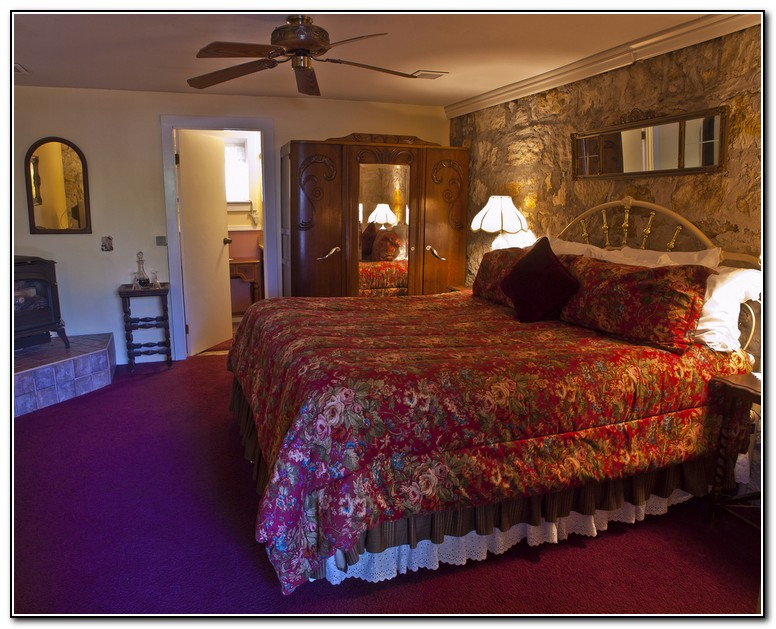 Napa Valley Bed And Breakfast Inns