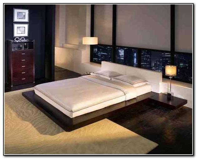 Platform Bed Ikea Canada