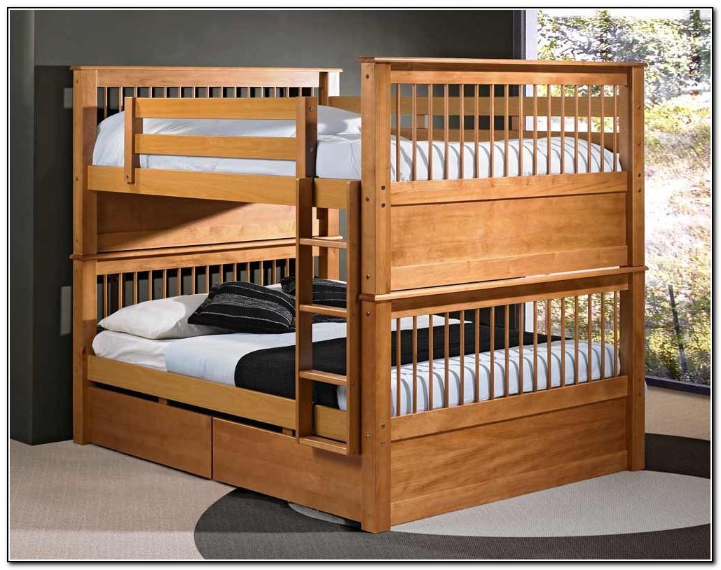 Queen Bunk Bed Ikea