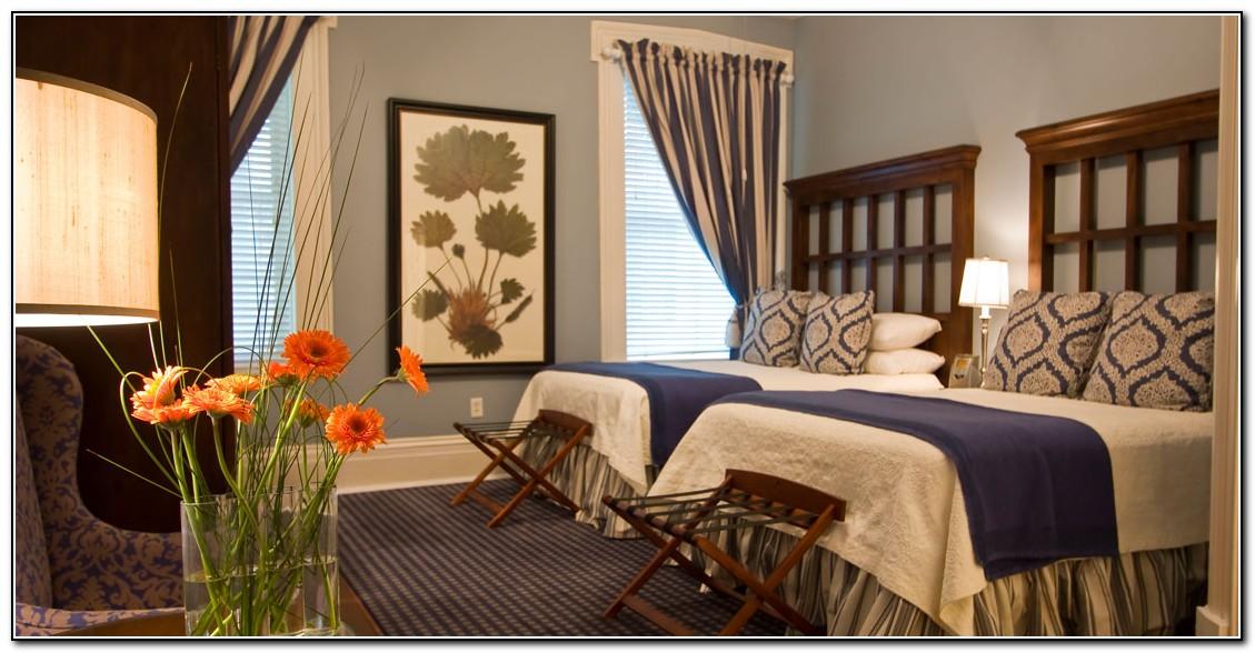 Savannah Ga Bed And Breakfast Specials