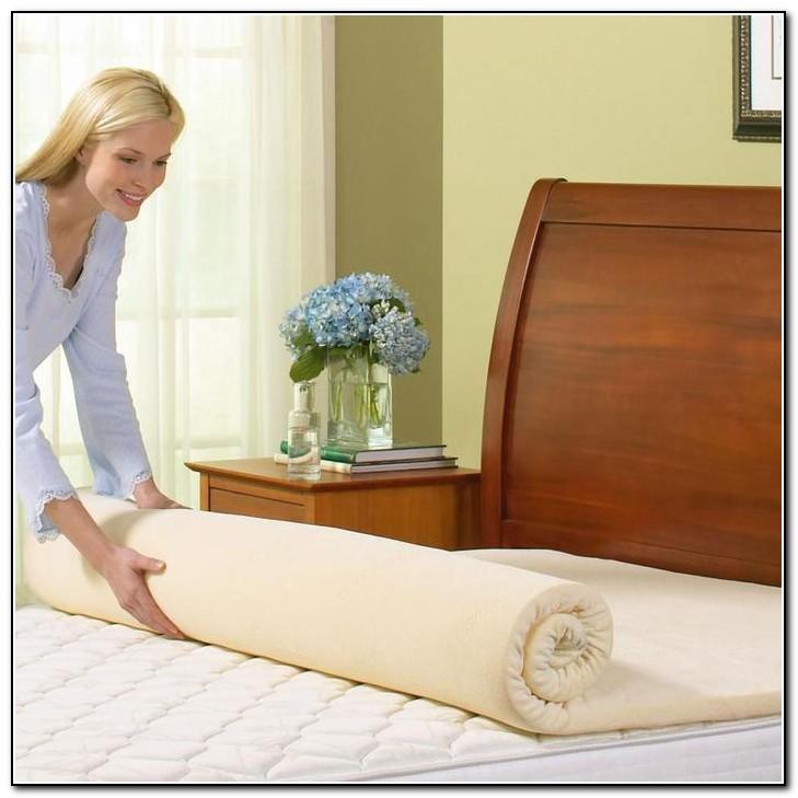Tempur Pedic Bed Cover