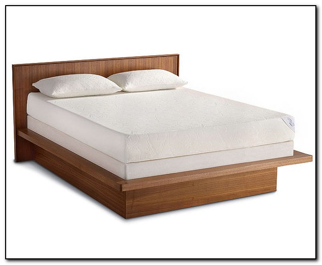Tempur Pedic Bed Frame Ikea