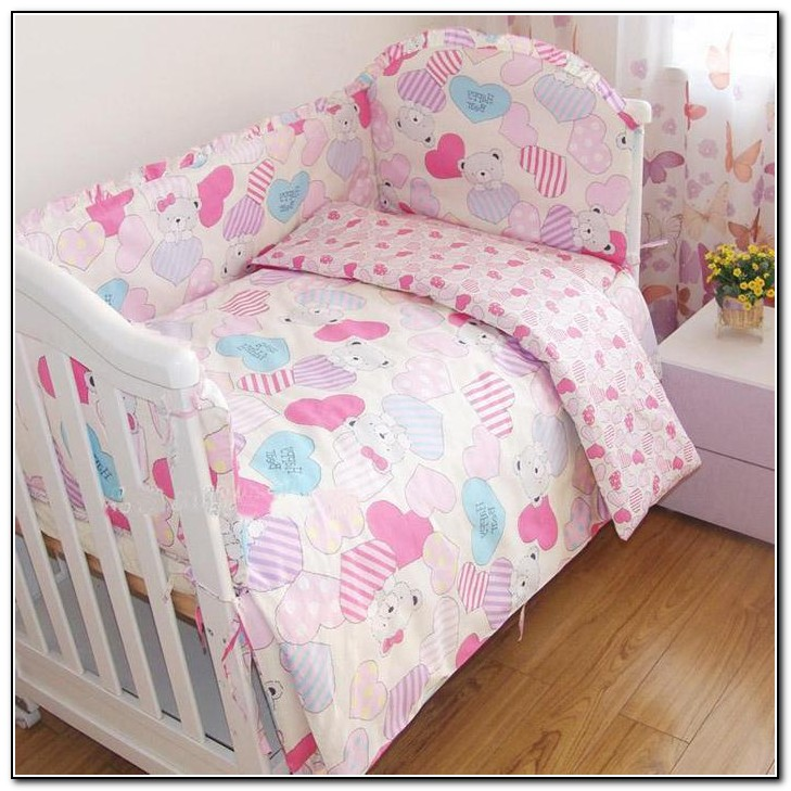 Toddler Bed Sheets Size