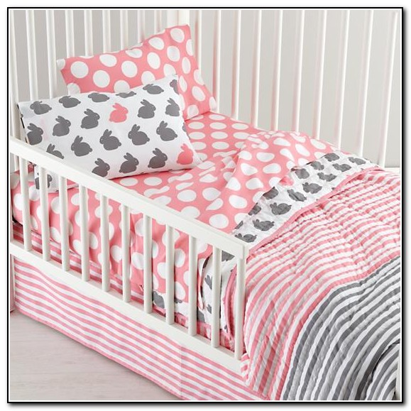 Toddler Bedding For Girls