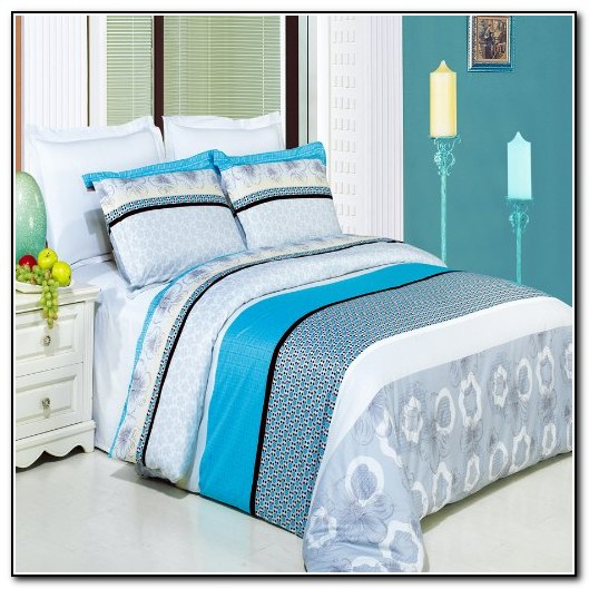Turquoise Bedding For Girls