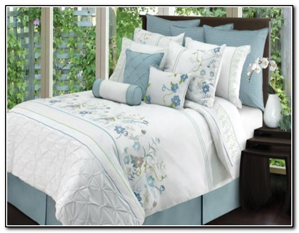 Twin Bed Comforter Sets For Adults
