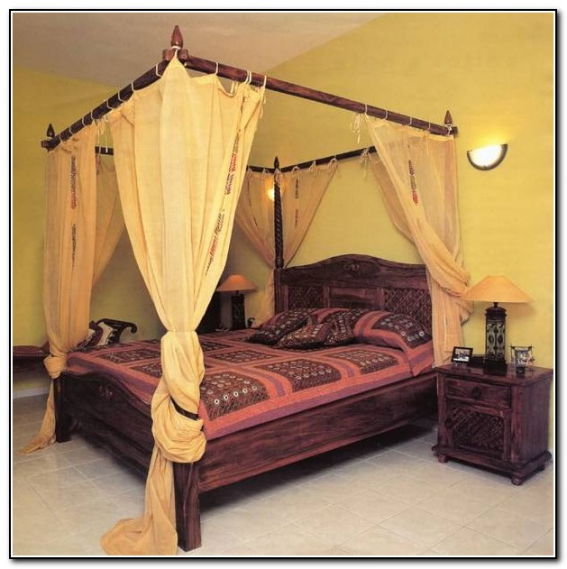 Twin Bed Sets With Curtains