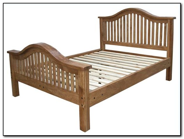 Twin Size Bed Frame Measurements