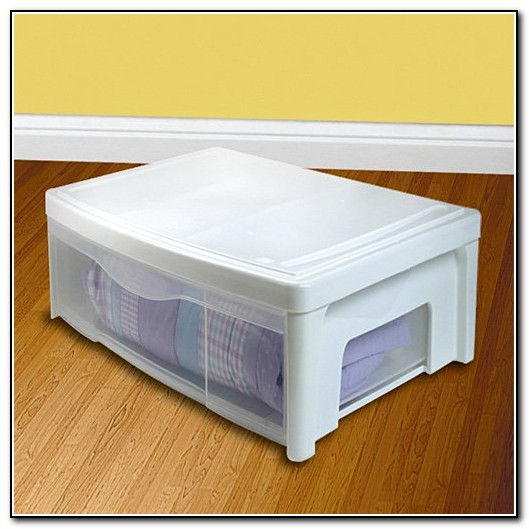 Under Bed Drawers Amazon