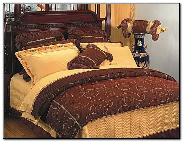 Alaskan King Bed Sheets