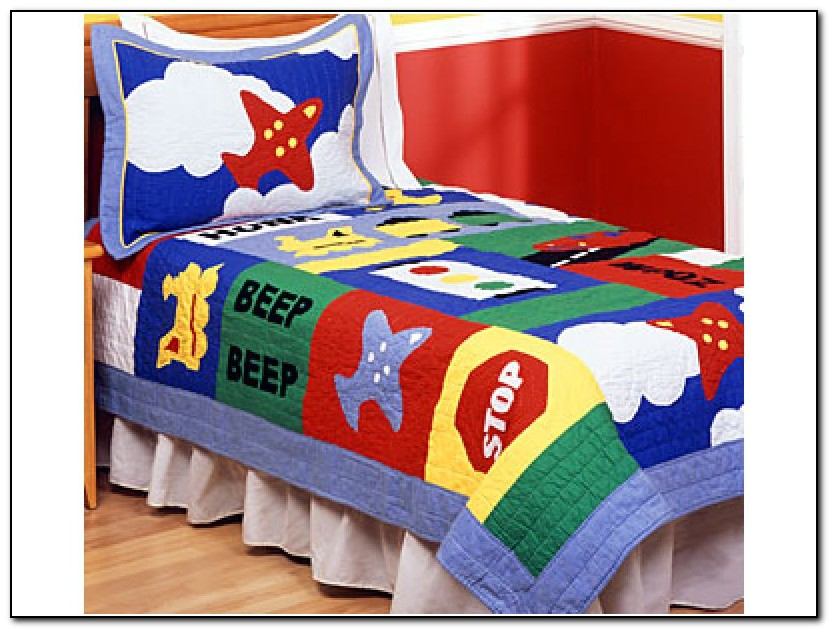 Boys Twin Bedding Sets Clearance