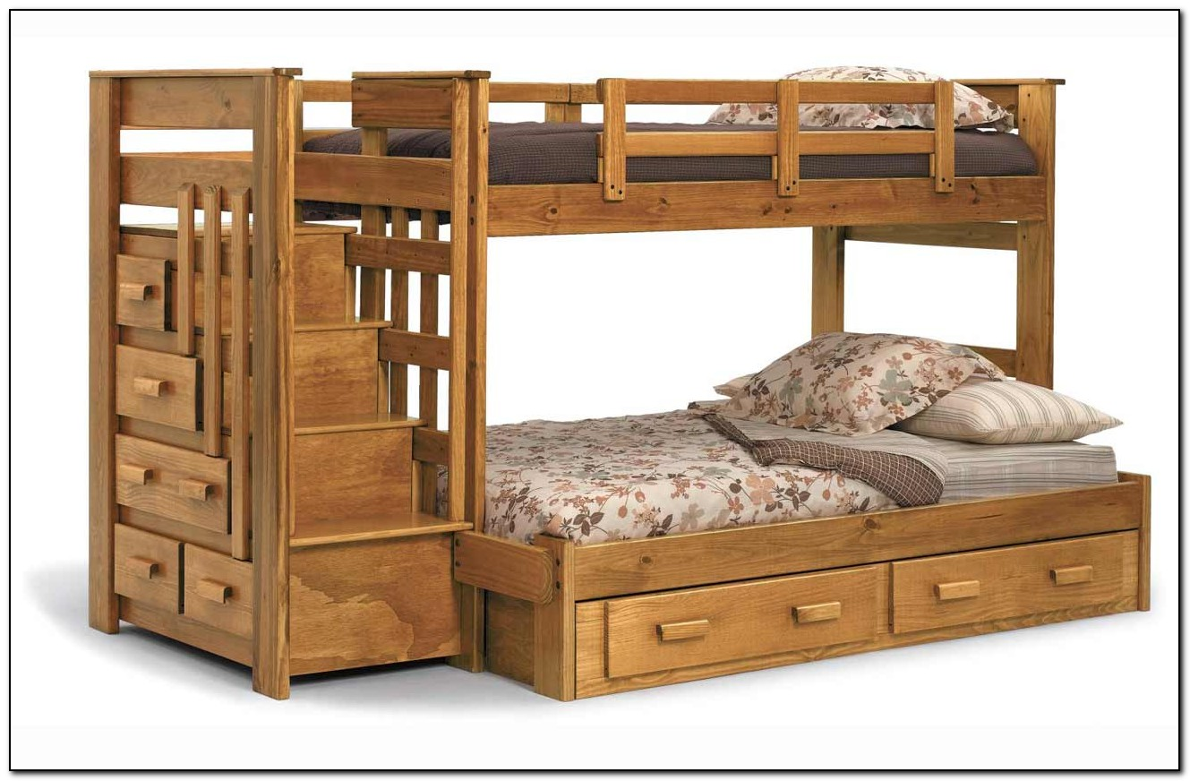 Bunk Beds For Adults Full