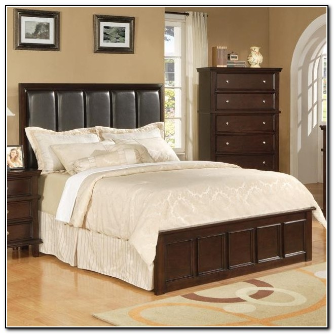 California King Bed Headboard