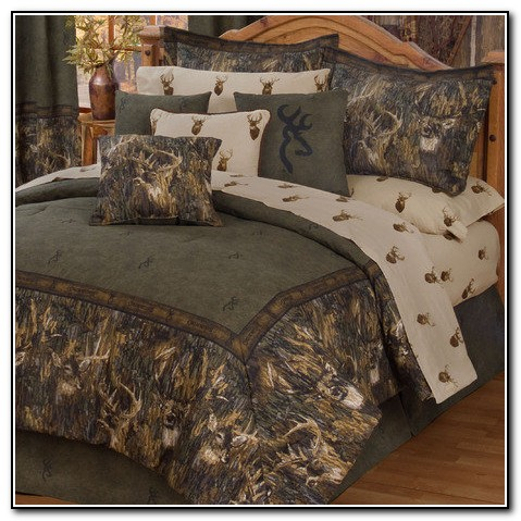 Camouflage Bedding Sets California King