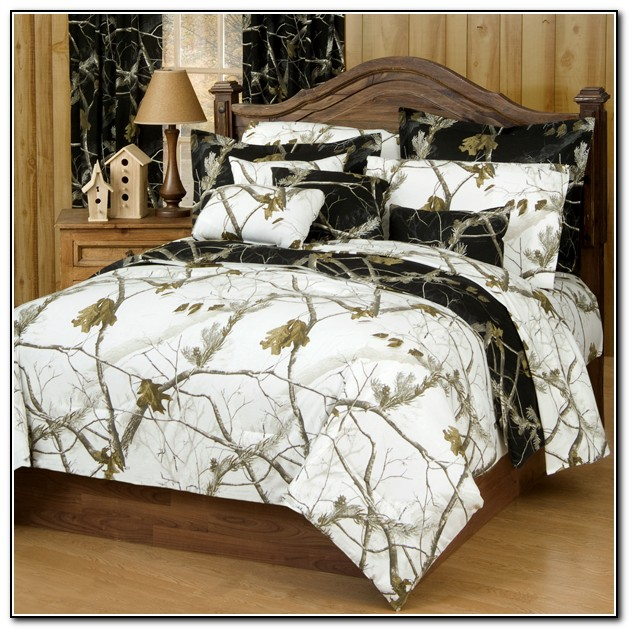 Camouflage Bedding Sets Queen